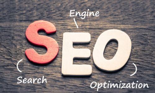 検索流入を増やすためのSEO対策